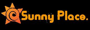 ロゴ&sunnyplace横